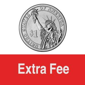 Extra fee link ww2