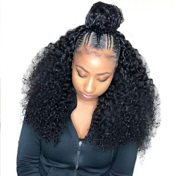 Fabulous 370 Lace Wigs 150 Density Brazilian Deep Curly Human Hair Wigs Pre Schematic Wiring Diagrams Amerangerunnerswayorg